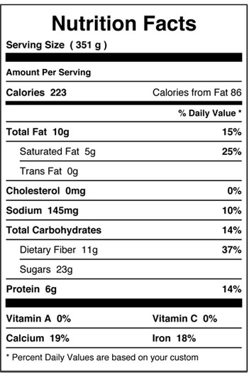 Nutrition_Facts_SHAKE
